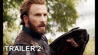 Avengers infinity war pelicula completa en español latino hd