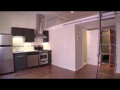 San Francisco | SOMA | Micro-Loft | Studio | Courtyard View | Unit #206