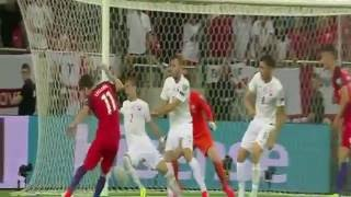 Slovakia 0-1 England || World Cup Qualifiers 2016