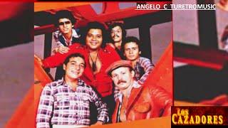LOS CAZADORES  -  MEDIO DIA MEDIA NOCHE