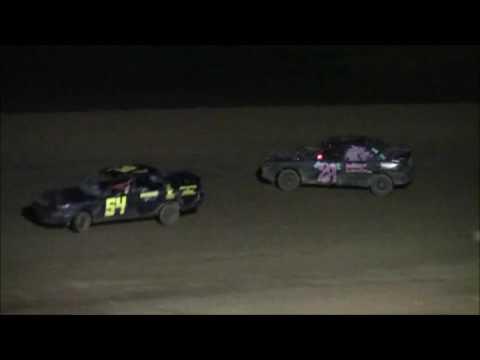 Butler Motor Speedway FWD Powderpuff Race 9/17/16