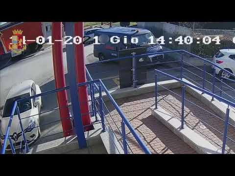 Torino: presa banda specializzata in rapine a portavalori