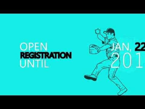 Open Registration Tel-U CUP 2015
