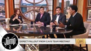 Scottie Pippen on Cavs