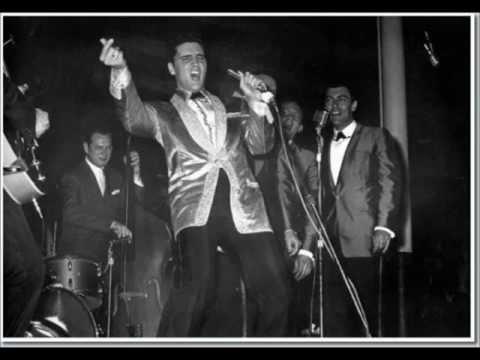 Elvis Pearl Harbour Concert