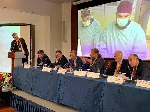 6-й Международный курс «Современные тенденции в лечении острого инфаркта миокарда  2019.10.12 (1)