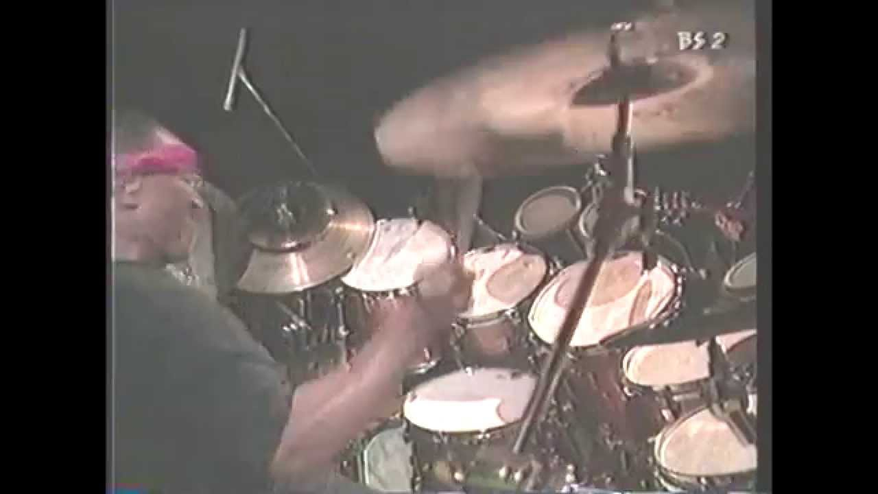 George Duke Band With Billy Cobham Live At Montreux Jazz Festival