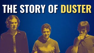 The Story of Duster