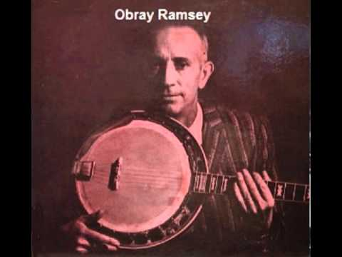 Obray Ramsey - Rain and Snow