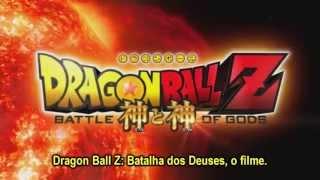 Download: Dragon Ball Z: Battle of Gods - filme legendado em 1080p. link na descrição.