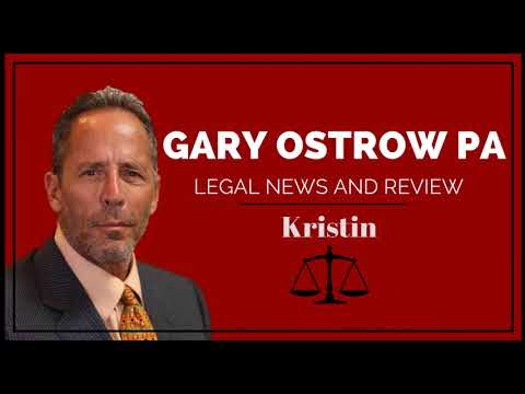 Criminal Defense Lawyer | DUI Attorney in Florida | Gary Ostrow