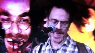 Nando Reis e Tacy de Campos - Só Posso Dizer (no Fantástico)