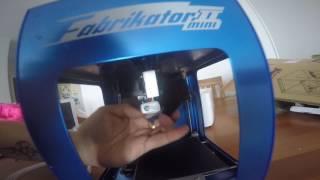 MINI Fabrikator V2 3D Printer