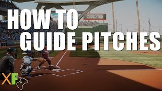 Guide to Pitches in Super Mega Baseball 2