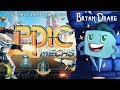 - Tiny Epic Mechs Review with Bryan