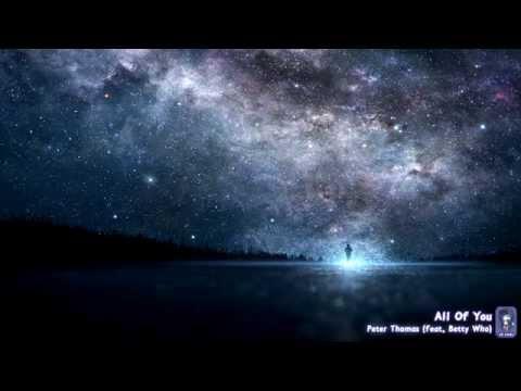 [한글자막] Peter Thomas - All of You (feat. Betty Who)