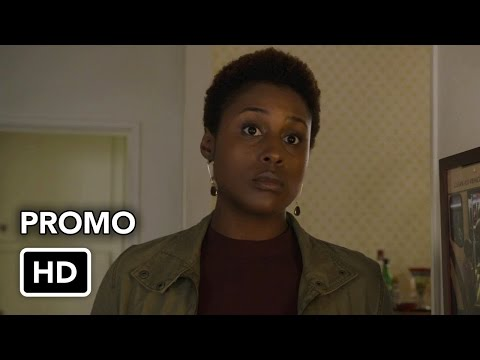"""Insecure 1x03 Promo """"Racist as F**k"""" (HD)"""