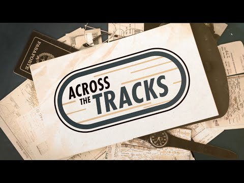 TVG Presents: Across The Tracks