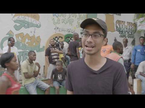 Michael Brun on building communities and Haitian inspiration | Native Instruments