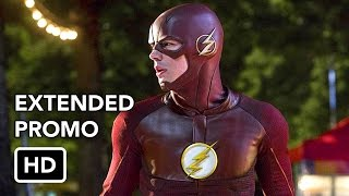 """The Flash 3x06 Extended Promo """"Shade"""" (HD) Season 3 Episode 6"""