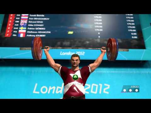 olimpiada 2 - wideorecenzja