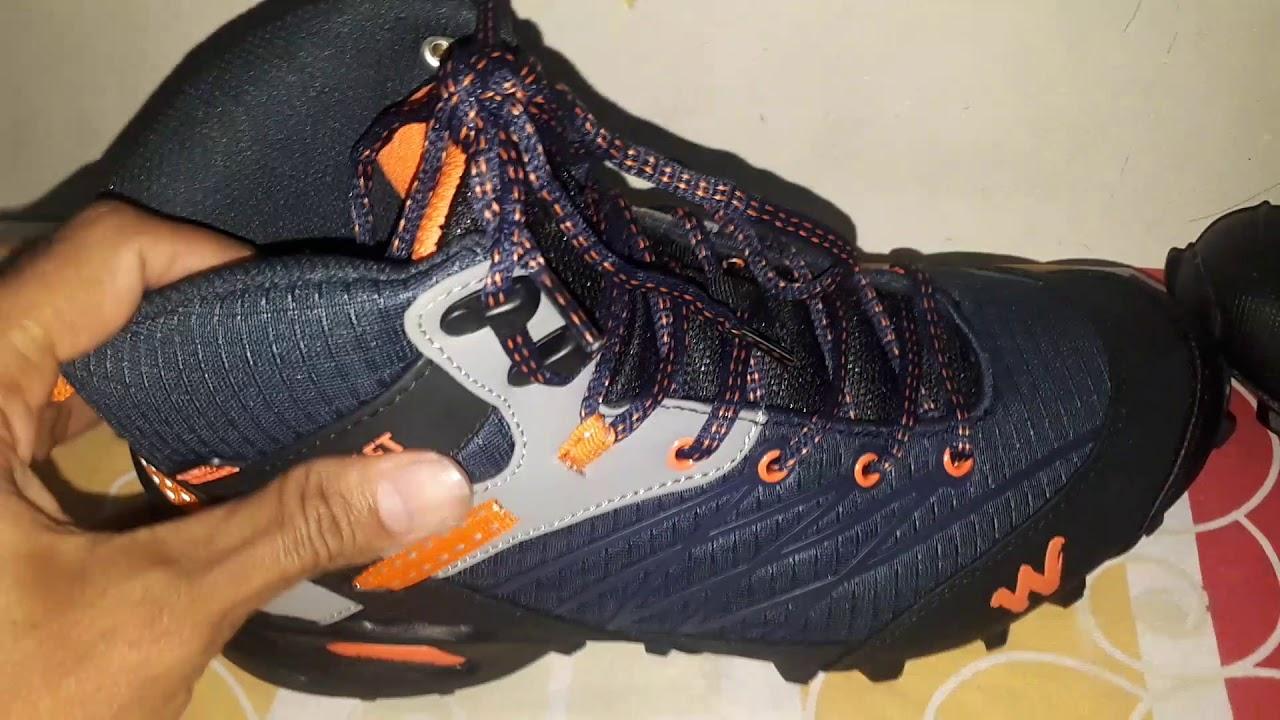 Wildcraft Men Trail Running Shoes Hugo