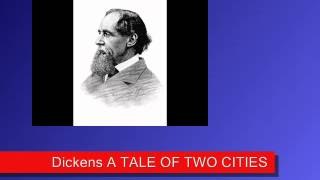 an analysis of the plot in a tale of two cities by charles dickens A tale of two cities: plot structure / literary analysis by charles dickens cliff notes™, cliffs notes™, cliffnotes™, cliffsnotes™ are trademarked properties of the john wiley publishing company.