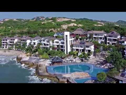 Rock Water Bay Resort Phan Thiết