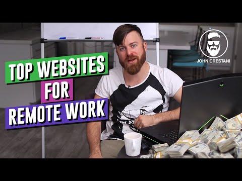 Remote Social Media Marketing Jobs