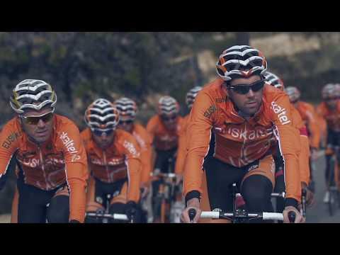 Juntos somos más fuertes | Fundación Ciclista Euskadi