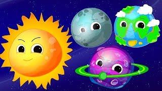 Lagu Planet   Lagu Anak   Sajak Kanak-kanak   Plan