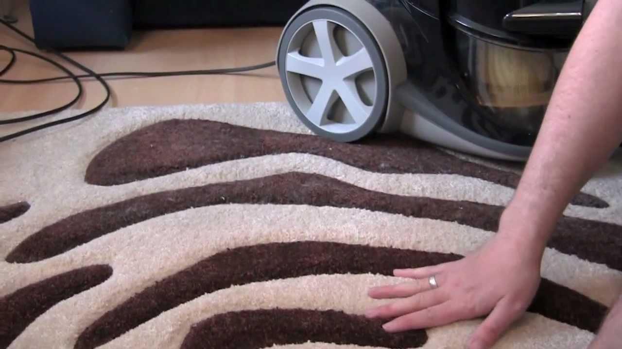 test staubsauger philips marathon fc9218 flor pro youtube. Black Bedroom Furniture Sets. Home Design Ideas