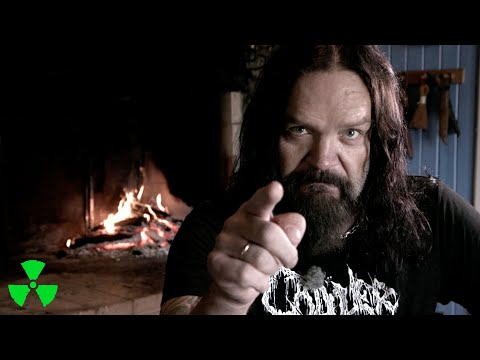 CADAVER - Anders Odden Discusses OLD SCHOOL METAL Personal Playlist (OFFICIAL TRAILER)