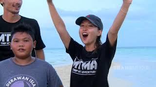 MTMA - Wah! Main Bola di Tengah Pulau Pasir (22/6/19) Part 4