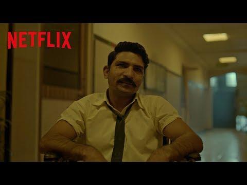 If Netflix Characters