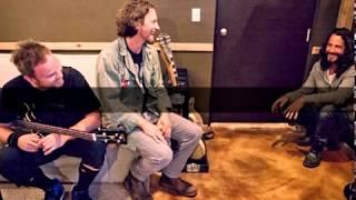 Pearl Jam - Alright SUBTITULADA ESPAÑOL