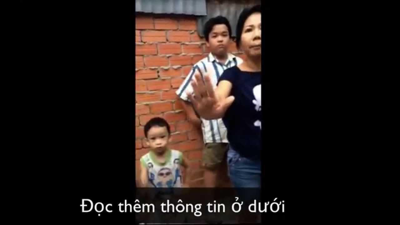 Hoàng rapper Đi làm từ thiện bị Chủ Phòng Trọ Đuổi