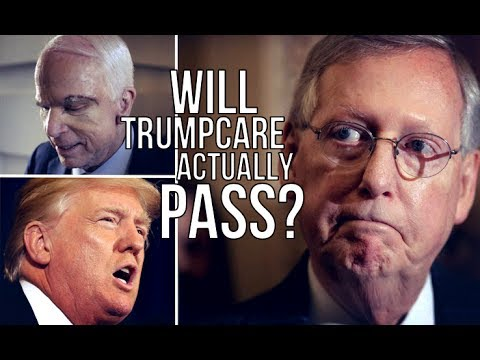 What The Hell Is Going On With Trumpcare? Here's The Breakdown.