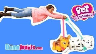 (JOUET) Pet Parade - Giochi Preziosi - Démo Jouets