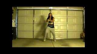 #cryjustalittlecontest- Iamme crew (Choreo by Brandon Harrell)