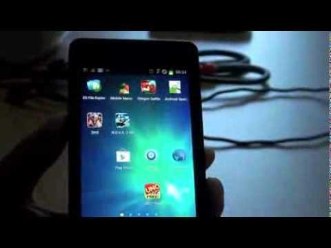 Tinhte.vn - Trên tay Samsung Galaxy SIII tại Việt Nam (?)