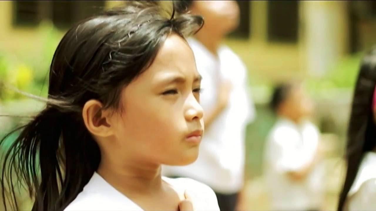 Isang Pamilyang Pilipino; The ABS-CBN Flag Raising Ceremony 2016