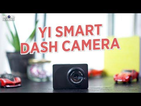 The Ultimate YI Smart Dash Camera - Review + Setup