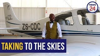 WATCH: From Soweto to the skies - Neo Aviation brings premium air travel to everyone