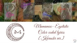 Download Egotistic mamamoo instrumental mp3 free and mp4