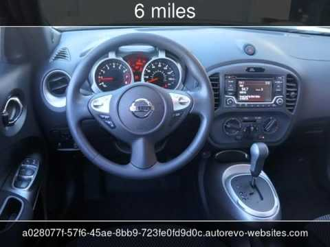 2015 nissan juke s new cars - wood river,il - 2016-01-28 - youtube
