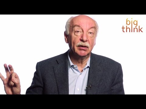 What Does a 30% Chance of Rain Mean? (Understanding Risk, with Gerd Gigerenzer)