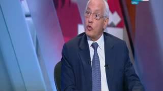 قصر الكلام - حوار مفتوح  مع د. علي الدين هلال - اتساذ العلوم السياسية بجامعة القاهرة