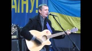 Рутенія. Я Крук. Майдан. 29 12 2013.