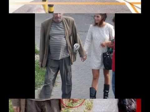Weronika Rosati & Andrzej Żuławski-bad romance..?